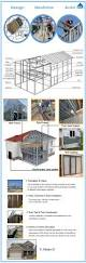 guard house floor plan qualified light steel prefab sentry box guard house ticket office