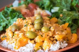 cuisine typique cuisine cubaine plat typique image stock image du américain