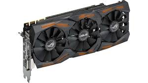 best deals on graphics cards black friday buy asus rog strix geforce gtx 1070 gaming graphics card