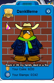 Meme Coins - dank meme member back in 09 my family died in a fire your coins 9200