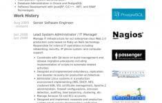 Software Developer Resume Template by Software Resume Template 2013lunarhyperdunk