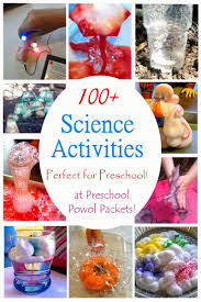100 preschool science activities u0026 preschool science experiments