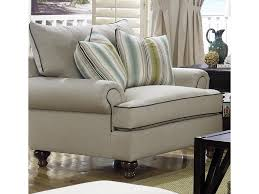 Paula Deen Chairs Paula Deen By Craftmaster P711700 Traditional Upholstered Chair