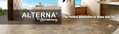 armstrong alterna luxury engineered