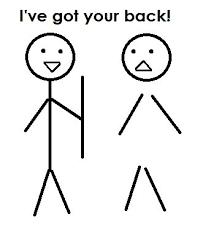 I Ve Got Your Back Meme - i ve got your back meme 28 images trending i 39 ve got your