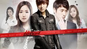 film drama korea lee min ho inilah daftar drama korea terbaik yang pernah dibintangi lee min ho