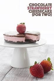 low carb keto chocolate strawberry cheesecake recipe all day i