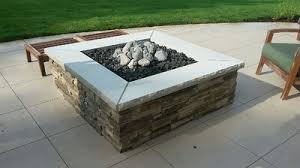 Gas Firepits Outdoor Firepits West Michigan Gas Firepits Muskegon Grand
