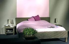 couleur tendance chambre à coucher couleur d une chambre adulte peinture pour une chambre a coucher
