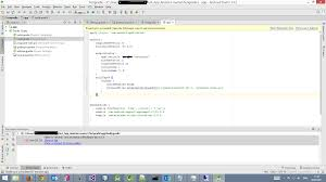 android master sync android androidstudio gradle sync failed to resolve stack
