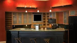 orange kitchen ideas cabinet orange kitchen stunning paint colors for kitchen