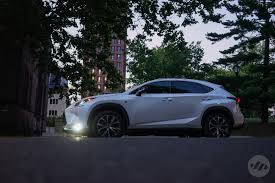 lexus night behind the wheel 2015 lexus nx 200t f sport u2013 fatlace since 1999