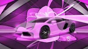 car lamborghini pink lamborghini aventador super abstract car 2013 el tony