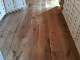 Wide Plank White Oak Flooring Character 10 Wide Plank White Oak Hardwood Flooring Rustic