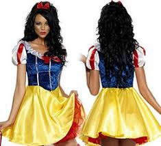 Snow White Halloween Costume Adults Discount Snow White Costume 2017 Woman