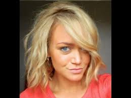 how does julienne hough style her hair julianne hough safe haven hair youtube