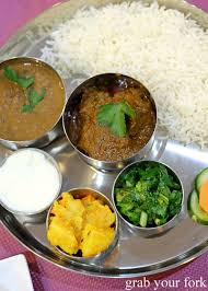 annapurna indian cuisine annapurna nepalese restaurant homebush grab your fork a sydney