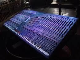 midas console dda cs8 mixing console midas ebay