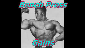 Tips To Increase Bench Press How To Increase Bench Press Gains Bodybuilding Tips To Get Big