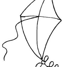 dragon kite coloring kids drawing coloring pages marisa