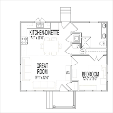 1 bedroom cottage floor plans 1 bedroom cottage plans stylish best ideas about 1 bedroom house