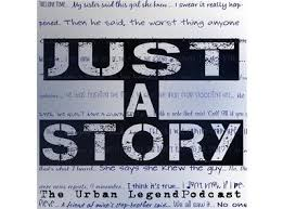 just a story legend podcast radio by just a story