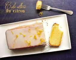 cuisine de bernard tarte au citron cake ultime au citron de bernard il était une fois la pâtisserie