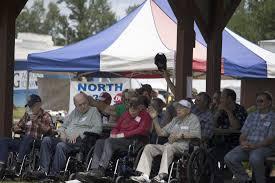 central iowa fair devotes day to veterans news sports jobs