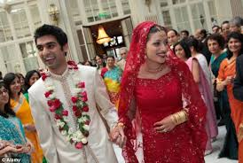 arranged wedding the reality of arranged marriages karma