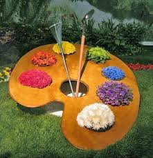 Garden Decorating Ideas 21 Great Garden Decorating Ideas Style Motivation