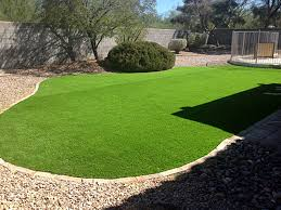 Rock Backyard Landscaping Ideas Artificial Turf Installation Tanque Verde Arizona Landscape Rock