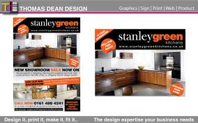 stanley green business flyer tdd