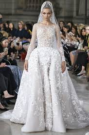 couture wedding dresses 20 haute couture fall winter 2016 2017 wedding dresses weddingomania