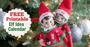 Buddy The Elf Christmas Decorations 18 Incredibly Easy Elf On The Shelf Ideas For Exhausted Parents