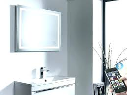 Cavalier Bathroom Furniture Illuminated Bathroom Mirror Cabinet Cabinets Uk Mirrors Dlabiura