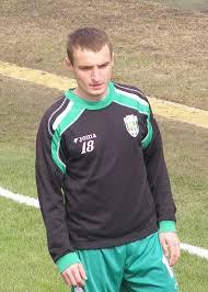 Mykhaylo Kopolovets