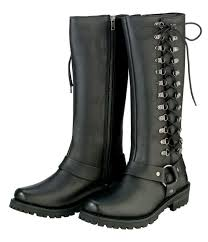 women s leather moto boots z1r men u0027s m4 and women u0027s savage leather boots bike