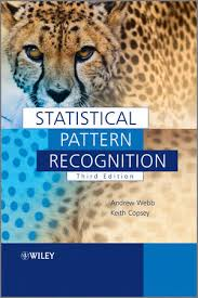 pattern classification projects statistical pattern recognition 3rd edition engineering