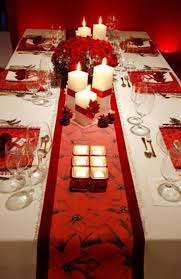 292 best christmas table settings images on pinterest christmas