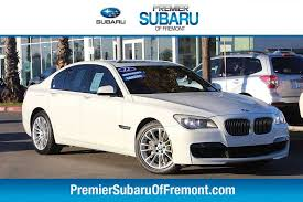 bmw 7 series 2012 used 2012 bmw 7 series for sale pricing features edmunds