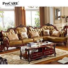 wooden corner sofa set buy luxury corner sofa and get free shipping on aliexpress com