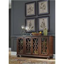 Dining Room Furniture Server 60 Furniture Baxenburg Dining Room Server