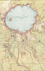 Google Map Of Oregon by