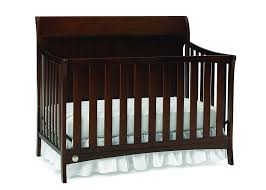 Convertible Cribs Babies R Us by Fisher Price Georgetown Convertible Crib Espresso Amazon Ca Baby