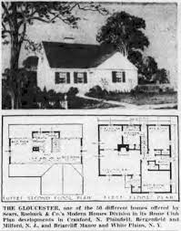 sears homes floor plans yes virginia sears homes were built after 1940