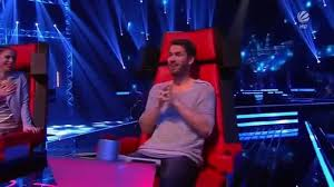 The Voice Australia Blind Auditions The Voice Australia Adam Martin Sings Apologise Amazing Voice