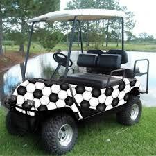 body wrap kits for club car e z go and yamaha golf carts