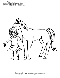 free lisa frank horse coloring pages 2872 lisa frank horse