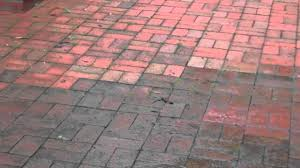 Moss Cleaner For Patios Brick Patio Cleaning Scarsdale Mold Mildew Removal Service Power