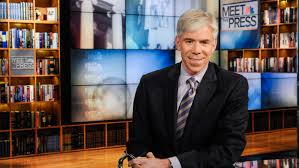 Former NBC Moderator David Gregory       It Has Been My Faith That Has Steadied Me